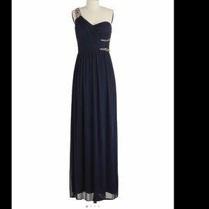 Gleam a little gleam of me ModCloth formal dress